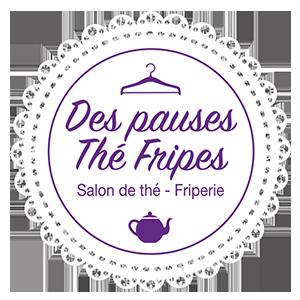 Des pauses Thé Fripes